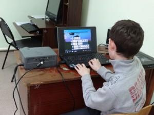 Программирование игр в KODU